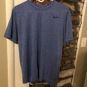 Nike men's athletic shirt